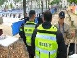 France And UEFA To Boost Security