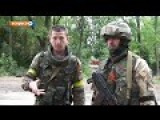 Fights For Donetsk Airport Pravyy Sector Ukro Video