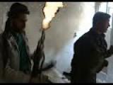 FSA Fighter Almost Kill His Friends And Laught About This