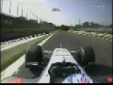 F1 Monza - Kimi Raikkonen McLaren Mercedes MP4 20