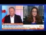 Four Feminists WRECKED BY One Mark Latham