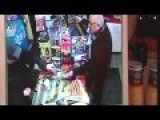 Funny Kindest Armed Robbery Ever