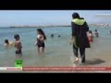 French Towns Banning Burkinis After Brawl