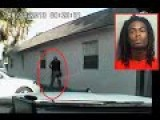 Florida Deputy Stops Black Man On Bike, Shoots Him 4 Seconds Later
