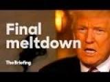 Final Meltdown   The Briefing. LiveLeak Poll