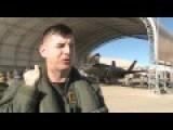 First F-35 Aerial Gun Firing