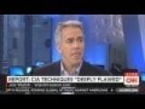 Former Rep. Joe Walsh Applauds Torture: Rectal Feeding Is 'job Description' Of An 'American Hero'