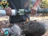 Fourth Time's A....failure. B9 Recoilless Rifle HD
