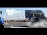 Fast And Furious Remake Using RC Cars