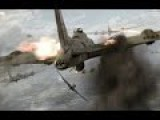 FLAK STORM - German Anti-Aircraft Defense