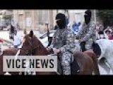 From ISIS To The Islamic State: Inside The Caliphate Trailer