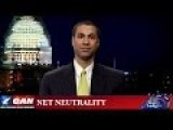 FCC SAYS OBAMA PLAYED YOU ALL FOR FOOLS--INTERNET GONE