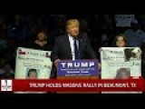 FULL Speech: Donald Trump ROCKS Beaumont, TX 11-14-15
