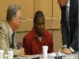 Florida Convicted Murderer Dares Judge To Give Him Death Penalty