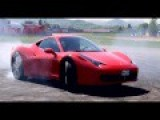 Ferrari 458 - Drift