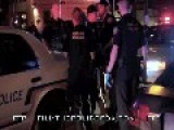 FTP Portland, 5 11 2013 - Eight Cops VS One Jaywalker 1 Of 2