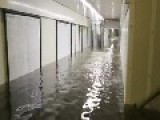 Flash Flooding Hits London