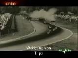 Fatal Open Wheel Racing Crashes