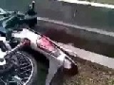 Freestyle Motorcycle LOL