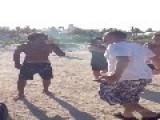 Fight Club: Beach Edition