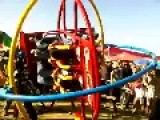 Fairground Ride Fail
