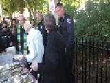 Fort Lauderdale Police Arrest 90-Year-Old Man For Feeding The Homeless