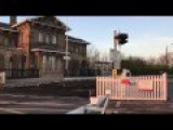Funny Trainspotter Guy