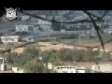 FSA Ambush On Shabiha Pickup Truck