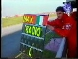 F-1 Ferrari V10 Test Fiorano.Beautiful Sound!
