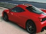 Ferrari 458 Speciale: 0 - 62 Mph In 3 Seconds