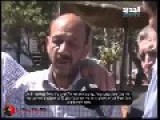 Father Of Slain Lebanese Soldier Speaks Out Against His Sons's Murder