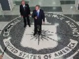 For CIA, Truth About Torture Was An Existential Threat
