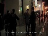FTP Portland - Eight Minutes Of Drunk Idiots Acting Like Douchebags