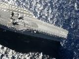 F-35C Sea Trials Success
