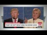 Former CIA Director Michael Hayden Says Trump Is Putin's USEFUL IDIOT
