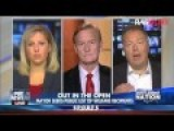 Fox Guest Proposes Welfare Reform: People Earning Minimum Wage 'shouldn't Be Having Children'