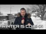Frankie MacDonald The Winter Is Coming Remix