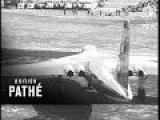 Farnborough Air Show Highlights 1951