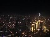 Fireworks Over Metro Manila, Philippines