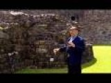Fred Dibnah's The Art Of Castle Building Part 3 Of 3
