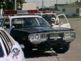 Felony Vehicle Stop Police Documentary 1973