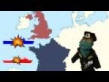 France Vs United Kingdom 2016