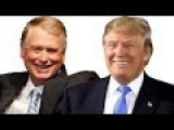 Former VP Dan Quayle Endorses Donald Trump For President!