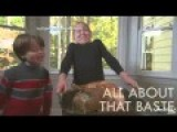 Family Tackles Thanksgiving With 'All About That Baste'