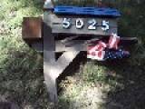 FBS - Total Mail Box Destruction!