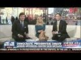 Fox Hosts: We Should Always Run Video Of Baltimore 'on Fire' When Dem Candidate Is On TV