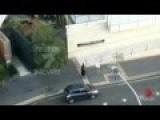 Footage Of Farad Jabar Khalil Mohammad In Parramatta Police Shootout