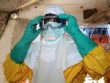 Fear In Israel For 1st Ebola Case After A Nigerian Woman Hospitalized In Isolation With Hig 29de H Fever