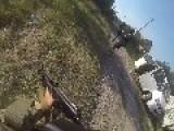Firing VOG-25 Grenades