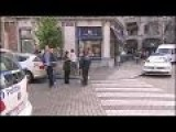 FATAL Shooting At Brussels Jewish Museum, 3 Killed | May 24, 2014